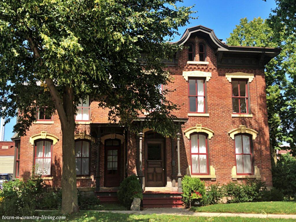George Ott House in Madison