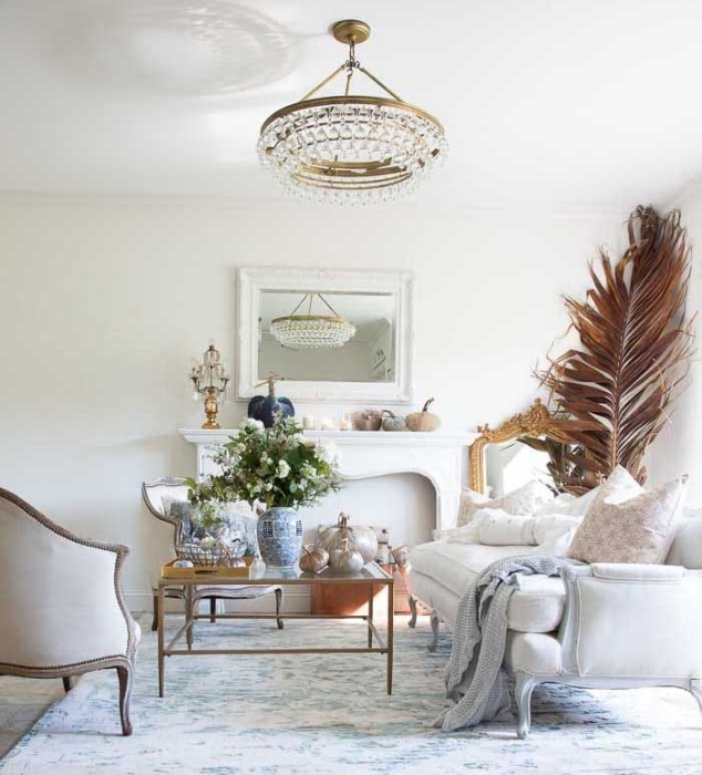 Shabbyfufu Living Room