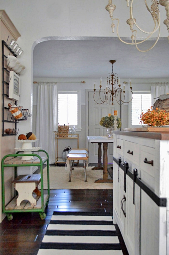 Fox Hollow Cottage Fall Home Tour