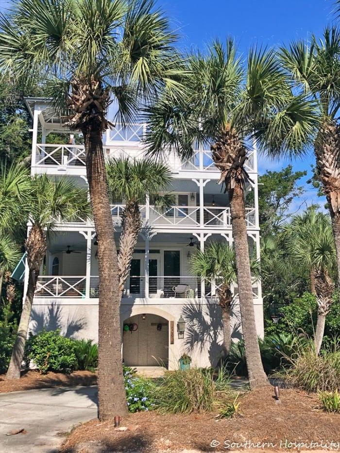 Cottage Homes - Southern Hospitality
