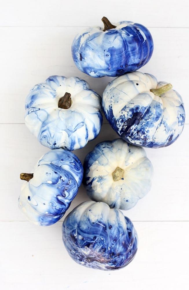 Pumpkins by Shabbyfufu