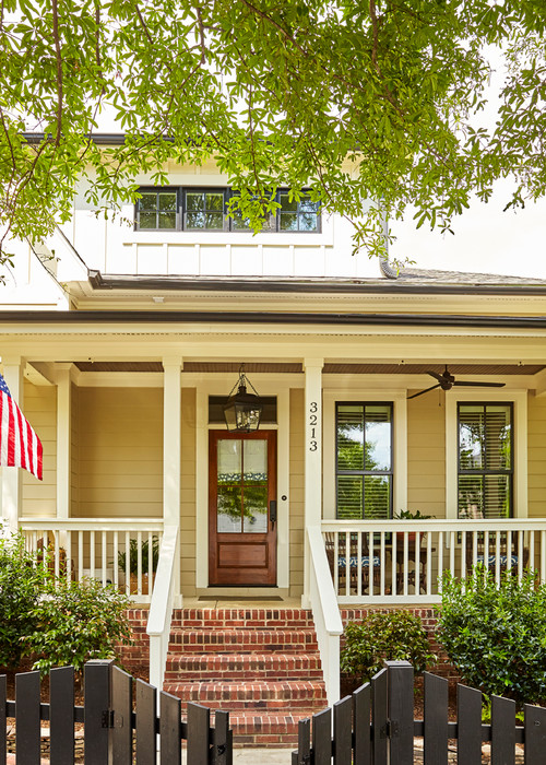 Charming Cottage Style Bungalow on Tree-Lined Street
