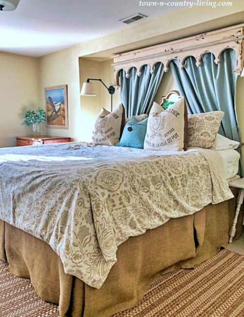 French Country Condo Tour